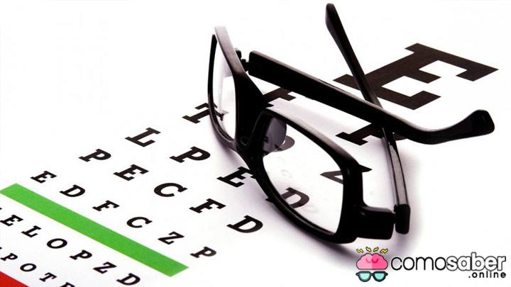 como saber que formula tienen mis gafas