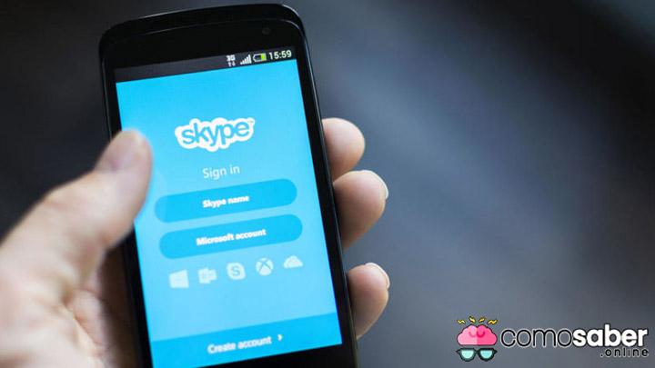 como saber cual es mi contraseña de skype