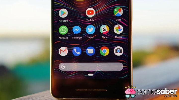 como saber que android tengo en mi tablet