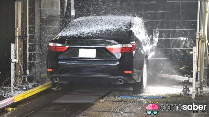 como saber si a un vehículo le entra agua