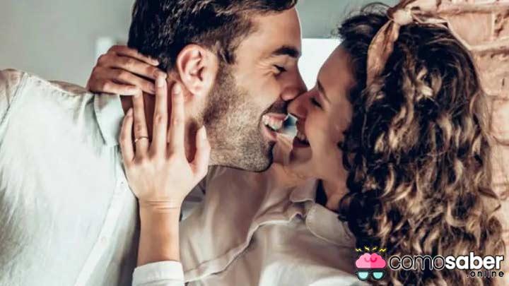 como saber si tu pareja te quiere de verdad