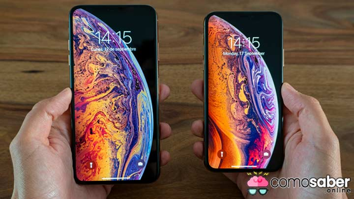 como sabre si tu iphone no es una copia