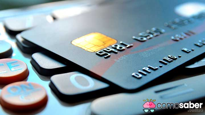 como saber de que banco extranjero es una tarjeta de crédito