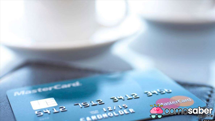 como saber si una tarjeta de crédito esta sobregirada