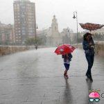 como saber cuanto ha llovido en una localidad