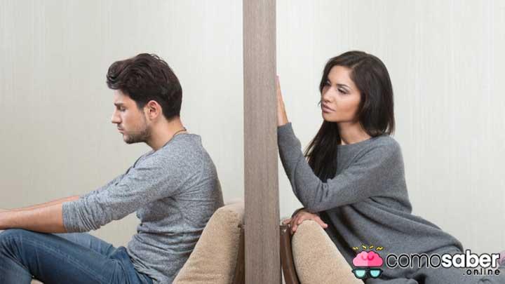 como saber por quien tu pareja te quiere dejar