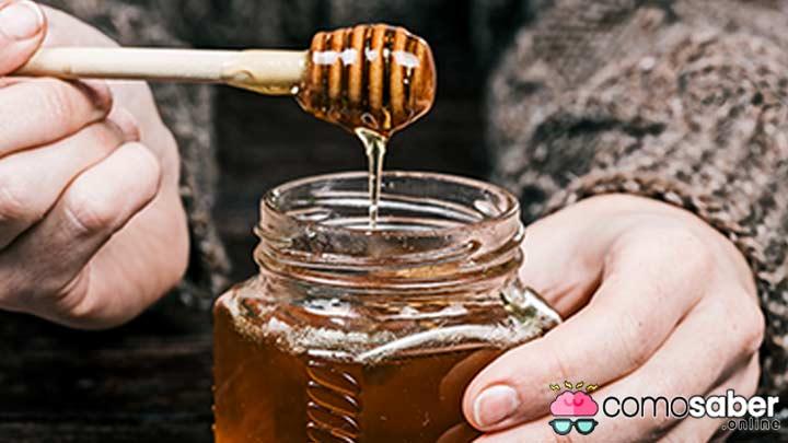como saber si la miel es pura sinprobarla