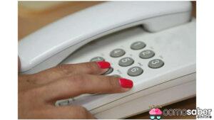 Cómo Saber a Quién Pertenece un Número de Teléfono Fijo