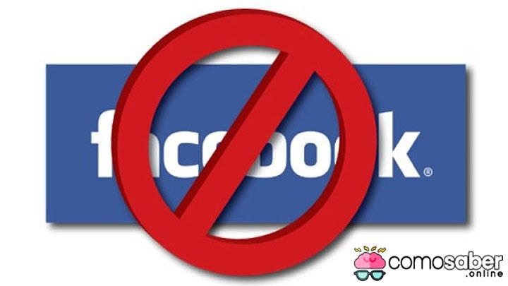 Cómo Saber si Me Han Bloqueado en Facebook