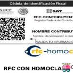 Homoclave rfc