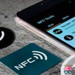 NFC para móviles